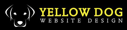 Yellow Dog Website Design